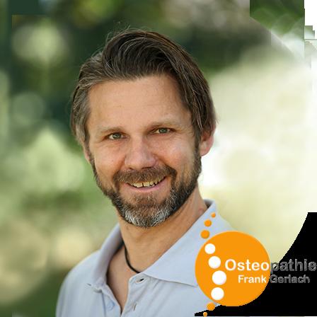 Frank Gerlach Praxis für Osteopathie in der Physiothek München